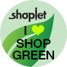 Shop Green at Shoplet.com
